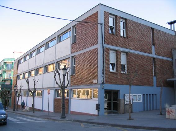 Escola Sant Sadurní