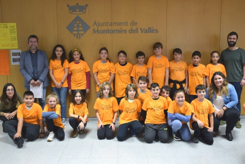 Consell d'Infants 2019-20